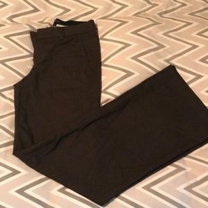 GAP wide leg trousers